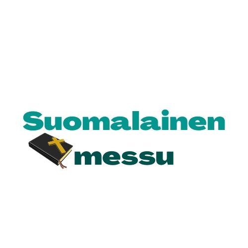 suomalainen messu logo